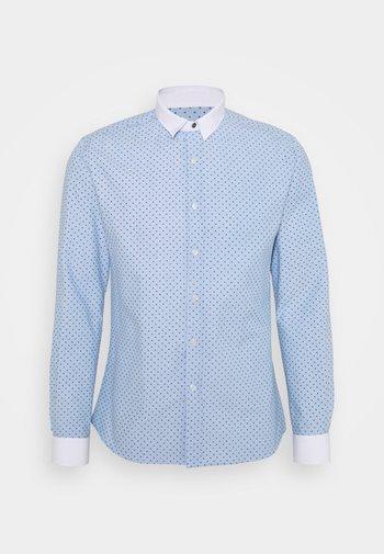 HARTLEY SHIRT - Shirt - light blue