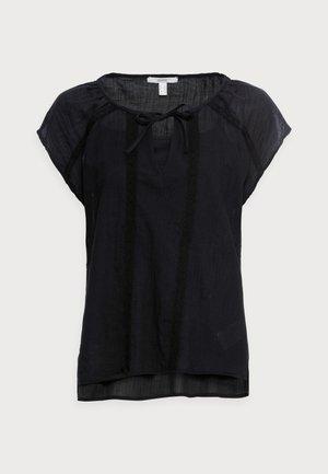 Bluser - black