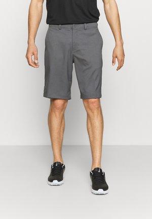 FLEX SHORT ESSENTIAL - Sports shorts - dark grey