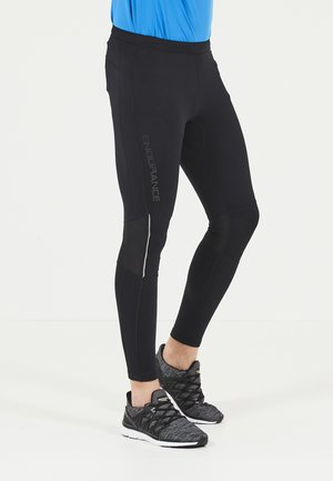 TRANNY WINTER XQL - Leggings - 1001 black
