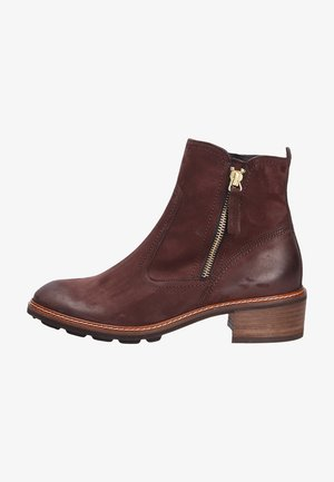 Classic ankle boots - dunkelbraun (04)