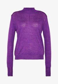 Soeur - JANVIER - Sweter - violet - 4