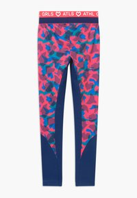 Killtec - UBUD - Leggings - dunkelblau - 1