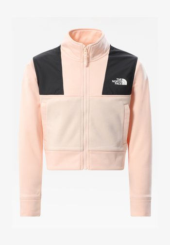 G SURGENT FULL ZIP CROPPED