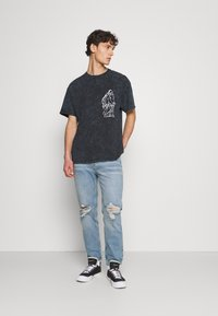BDG Urban Outfitters - Džíny Slim Fit - blue - 1