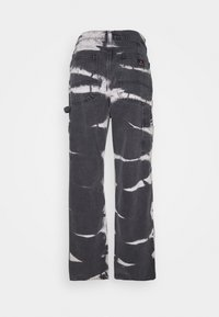 BDG Urban Outfitters - JUNO JEAN - Straight leg jeans - tie dye - 7
