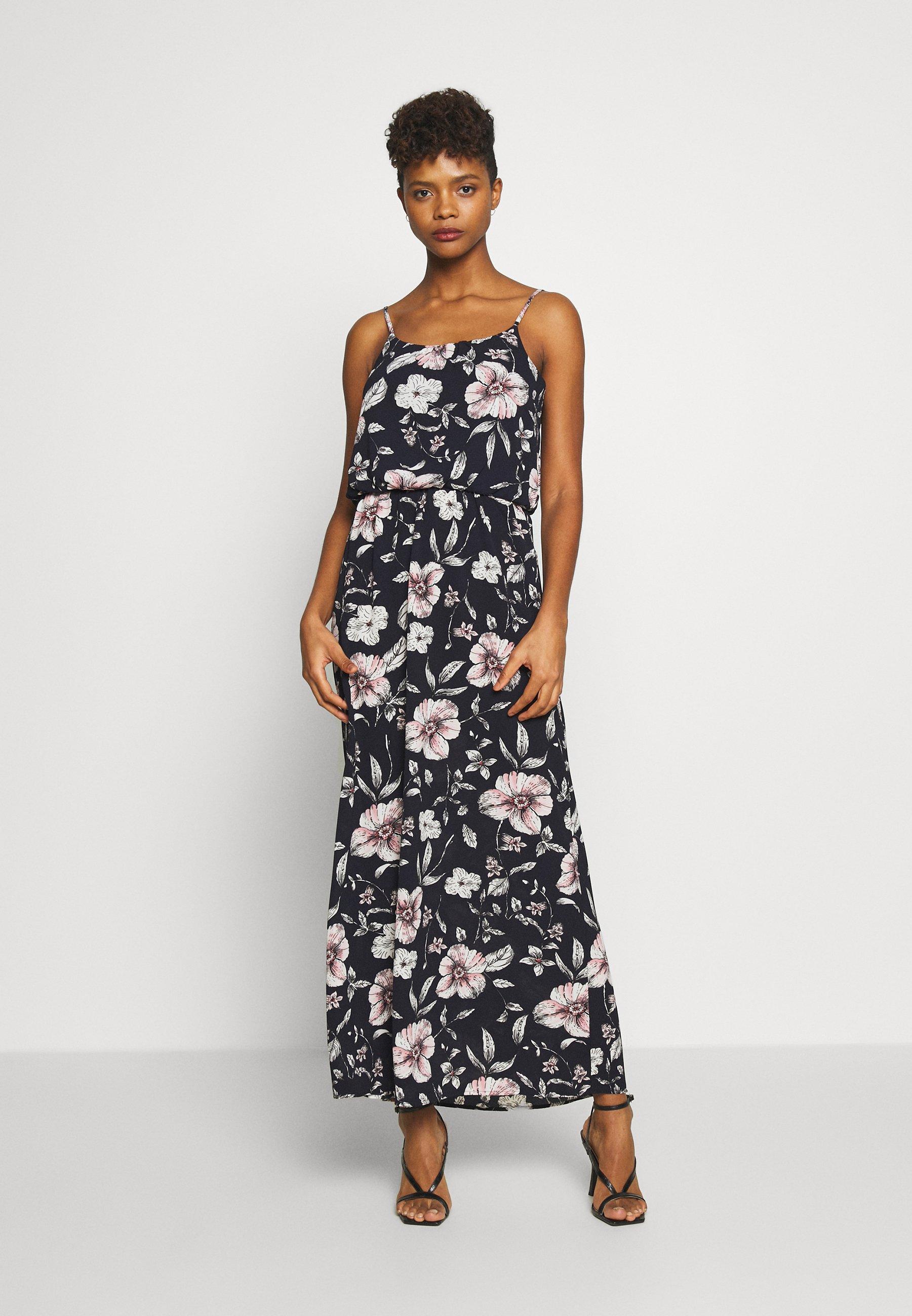 Femme ONLWINNER - Robe longue
