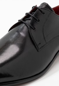 Melvin & Hamilton - TONI - Business sko - black - 5