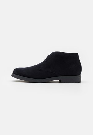 UOMO CLAUDIO - Casual lace-ups - navy