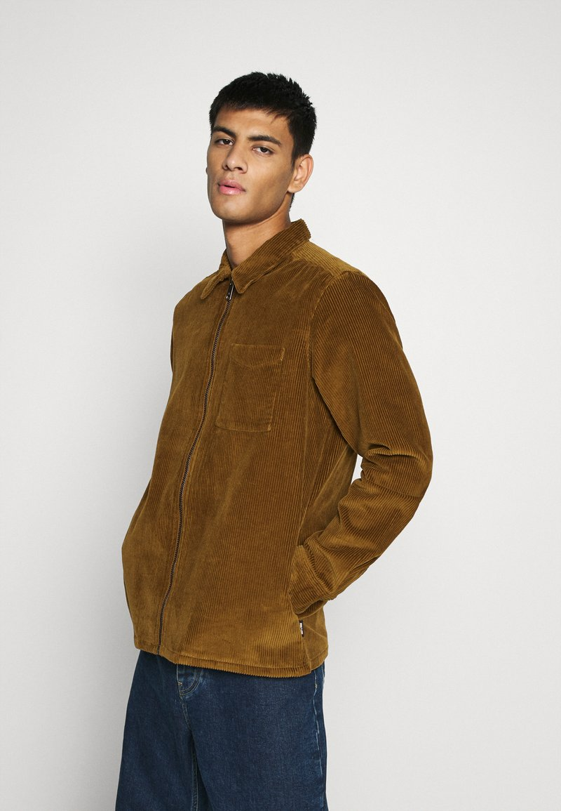 Only & Sons - Shirt - monks robe
