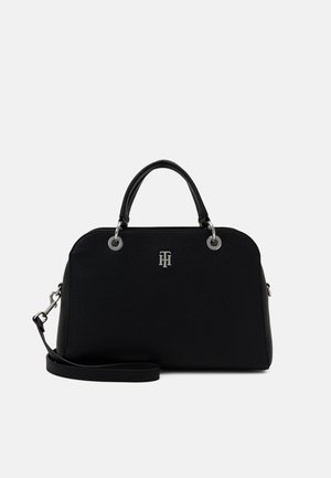 ESSENCE DUFFLE - Handbag - black