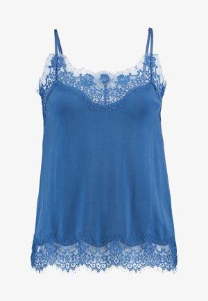 JENNIFER SLIP - Top - dark blue