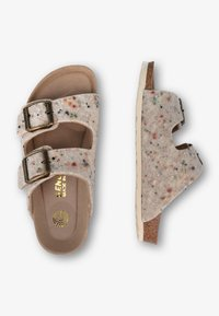 Genuins - HAWAII - Sandals - beige - 1