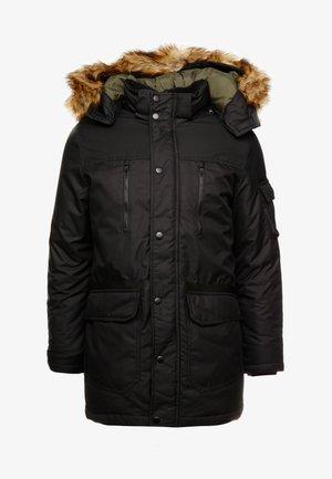 JCOGLOBE  - Winter coat - black