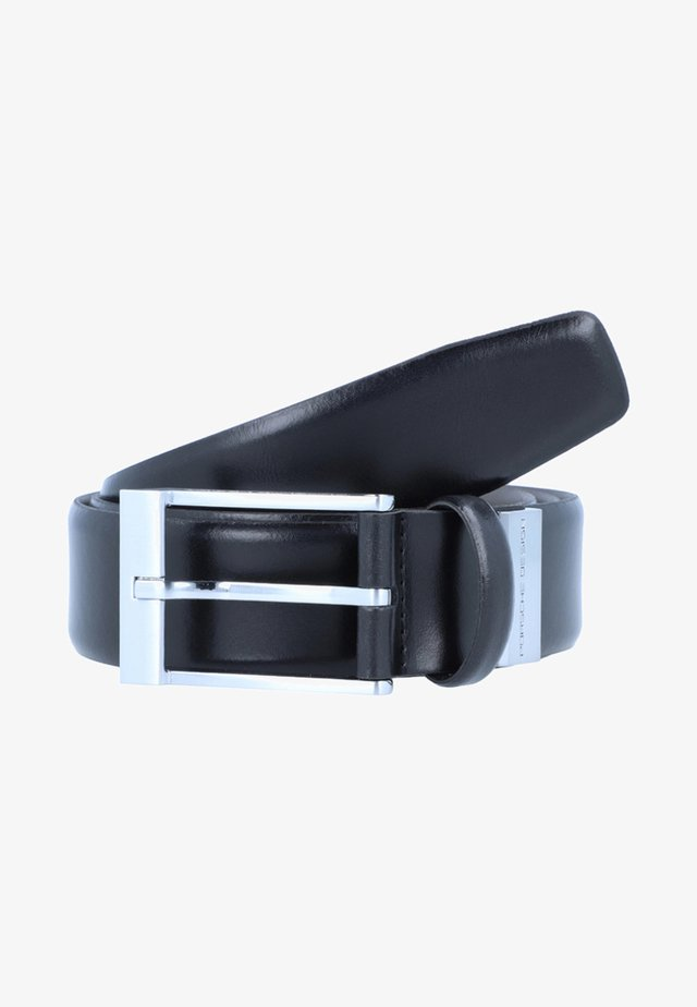 DAKOTA - Belt business - black