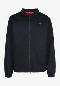 Santa Cruz - Summer jacket - dark navy - 2