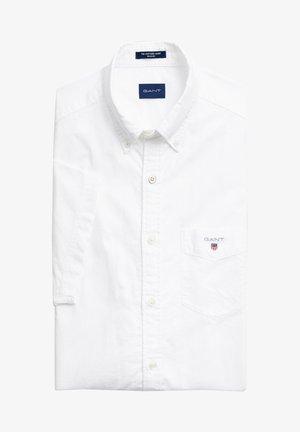 REGULAR FIT - Skjorta - white