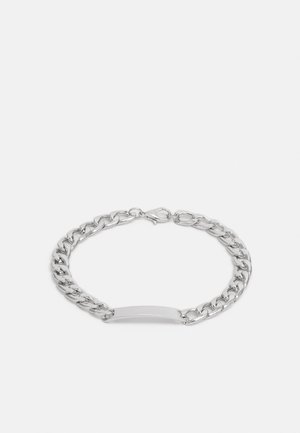 BRACELET - Náramek - silver-coloured