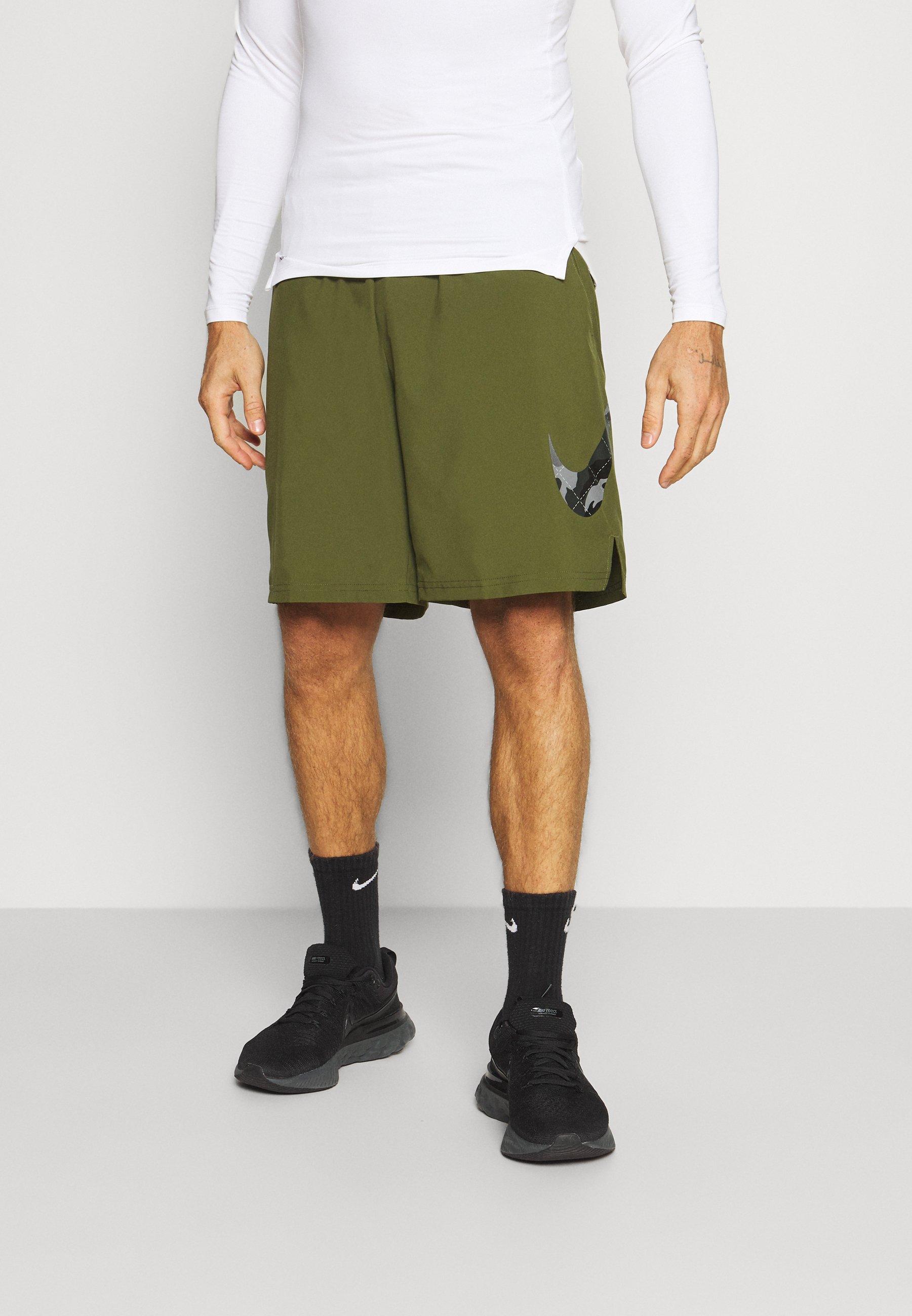 Men CAMO FLEX SHORT - Sports shorts