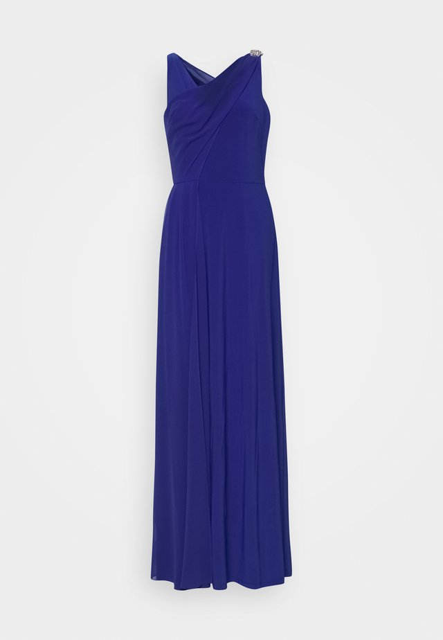 CLASSIC LONG GOWN - Abito da sera - sporting royal