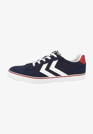 Sneakers - black iris