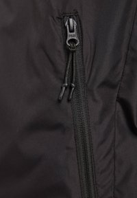 PULL&BEAR - Outdoor jacket - black - 5