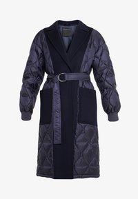 Sportmax Code - LIBIA - Down coat - ultramarine - 5