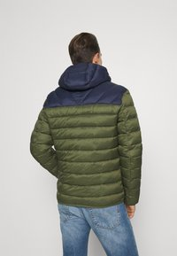 Napapijri - AERONS - Winter jacket - green depths - 2