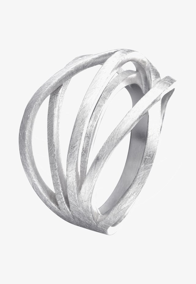 ARCUS  - Bague - silver-coloured