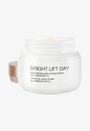 BRIGHT LIFT DAY - Gesichtscreme - -