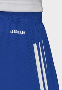 adidas Performance - CONDIVO 20 PRIMEGREEN SHORTS - Sports shorts - blue - 10