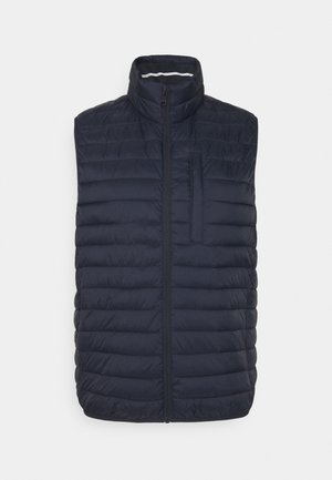 RECTHINS  - Veste sans manches - dark blue