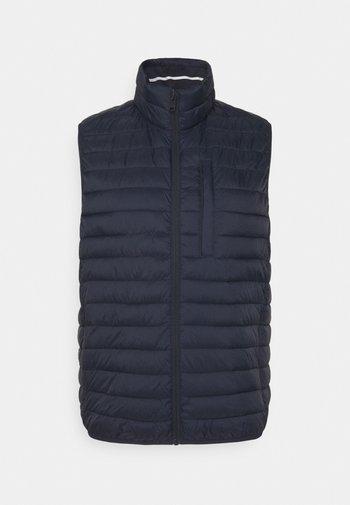RECTHINS  - Waistcoat - dark blue