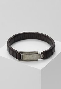 Fossil - VINTAGE CASUAL - Armband - brown - 0