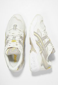 ASICS - GEL KAYANO 5 OG - Sneakers basse - birch/moonrock - 3