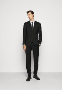Emporio Armani - Suit - dark grey - 0