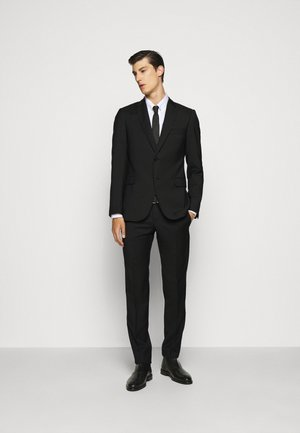 Suit - dark grey