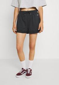 Pepe Jeans - AINA - Shorts - charcoal - 0
