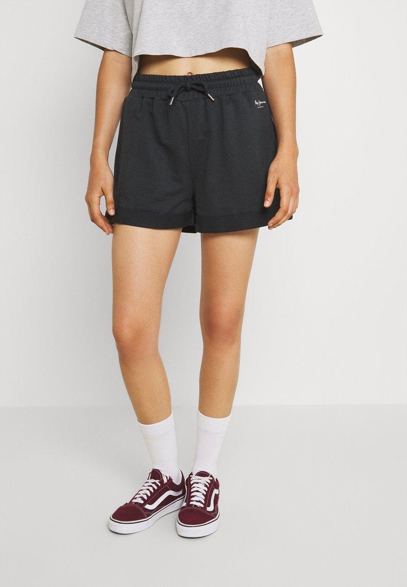 Pepe Jeans - AINA - Shorts - charcoal