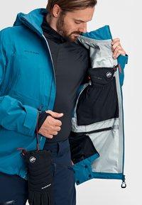 Mammut - STONEY - Ski jacket - sapphire - 6