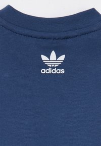adidas Originals - BIG TREFOIL SET - Shorts - marin/white - 3