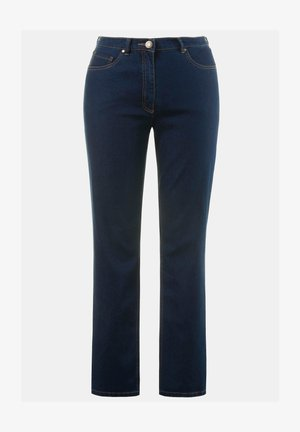 STRETCH  - Straight leg jeans - blue