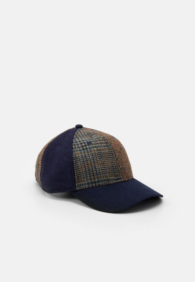 PATCHWORK - Cap - multi