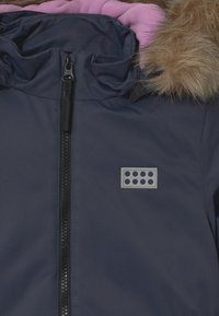 LEGO Wear - JODIE - Winter coat - dark grey - 4