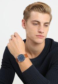 Skagen Connected - HOLST - Smartwatch - braun - 0