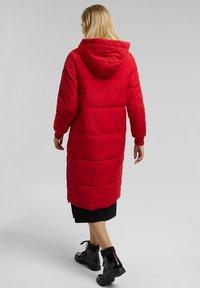 edc by Esprit - Winter coat - red - 2