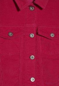 Grunt - SANNE JACKET - Lehká bunda - neon pink - 4