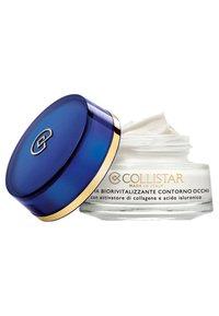 Collistar - BIOREVITALIZING EYE CONTOUR CREAM - Eyecare - - - 0
