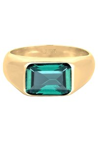 Elli - Ring - green - 3