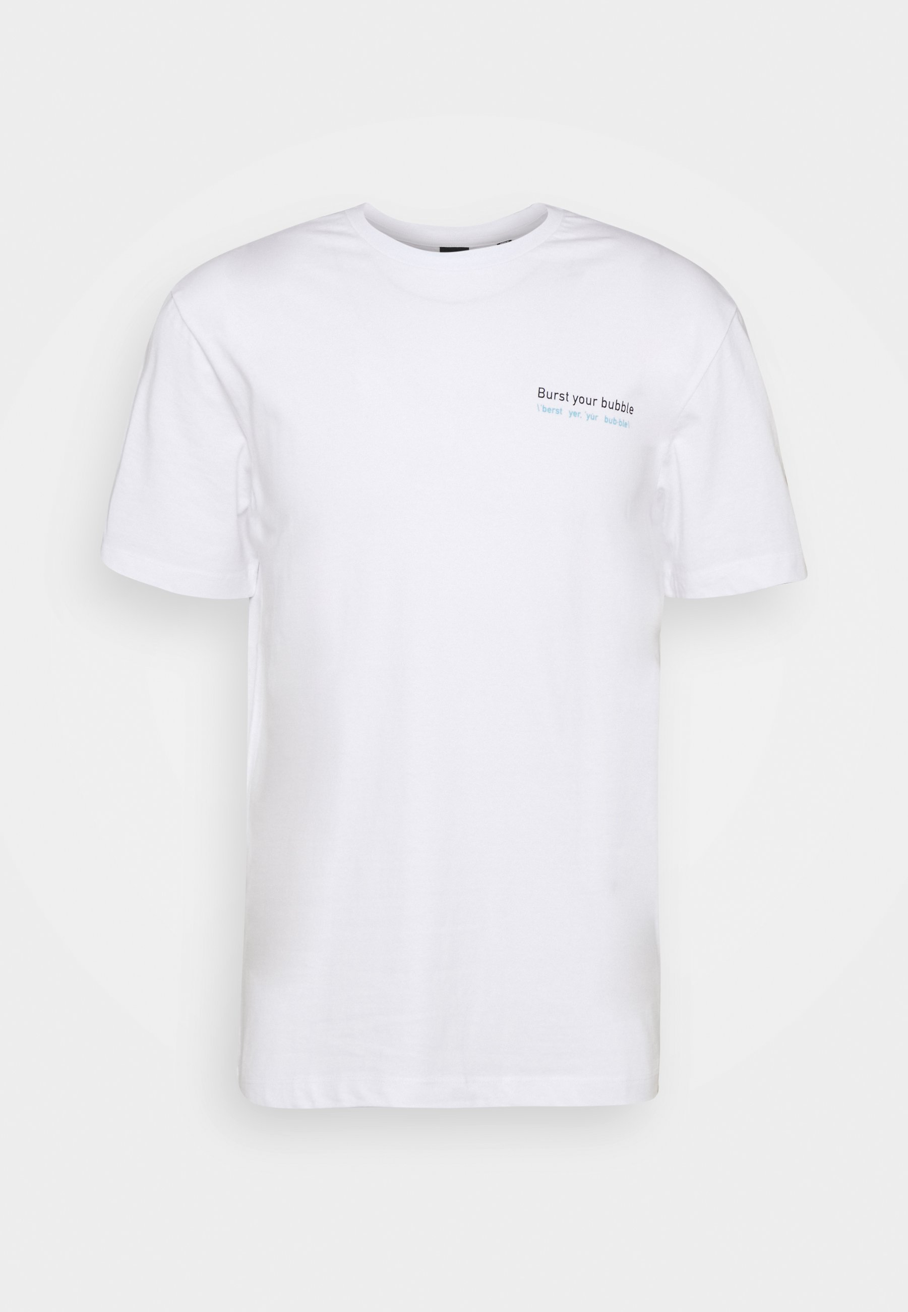 Men ONSVALI LIFE TEE - Print T-shirt